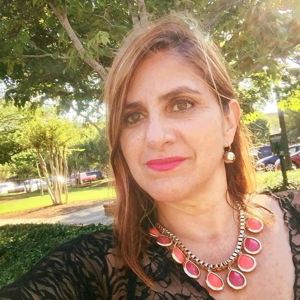 Cristina Proano-Carrion